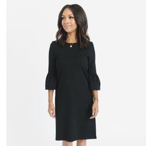 Harper & Bay nursing dress - black size XS